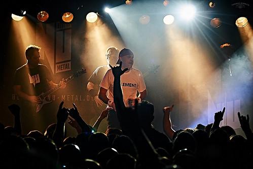 Linkin Park fan photo