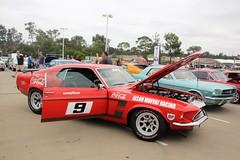 1969 Ford Mustang Boss 302 fastback - Allan Moffat tribute (sv1ambo) Tags: 1969 ford mustang boss 302 fastback allan moffat tribute