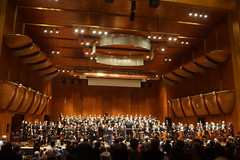 New York Philharmonic Brahms Requiem - 3 (Feast of Music) Tags: newyorkphilharmonic brahms classicalmusic