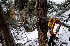0063_20190302_112443 (marcellszmandray) Tags: ausztria hohewand gutensteinialpok alpok viaferrata kirándulás tavasz hó gebirgsvereinsteig
