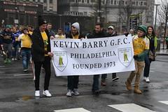 Kevin Barry Gaelic Football Club