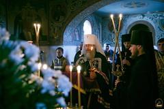 10. Чтение канона прп. Андрея Критского 13.03.2019