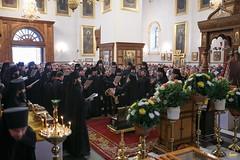 63. Торжество Православия 17.03.2019