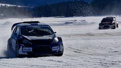 _DSC8623 (Nick Mitha) Tags: rally x ice racing fast auto åre cars rallyxonice 2019