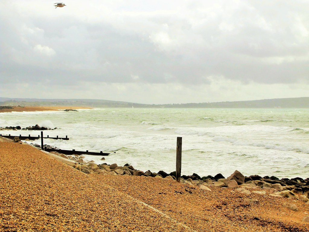 Milford on Sea