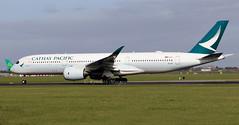 B-LRS (Ken Meegan) Tags: blrs airbusa350941 0128 cathaypacificairways dublin 1132019 airbusa350 airbusa350900 airbus a350941 a350900 a350 cathaypaific
