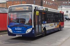 IMGP8679 (Steve Guess) Tags: guildford surrey england gb uk stagecoach bus alexander dennis enviro 200 university