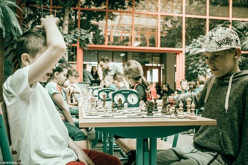 Otwarte Mistrzostwa Żarowa w Szachach-49
