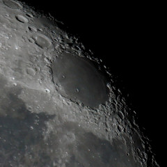 moon01 (Club Astro PSA) Tags: astro astronomy astronomie astrophoto astrophotography moon lune sky ciel night nuit cratere telescope telescop lens photo copernicus resolution topaz sharpen stabilize detail detailed zoom stacking video film wavelet stacked stack celestron c8