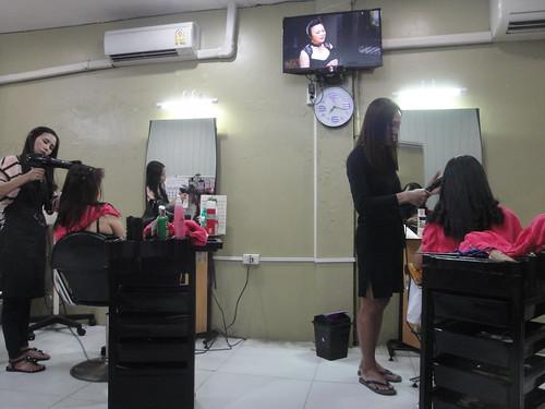 Prayoon's Beauty Salon
