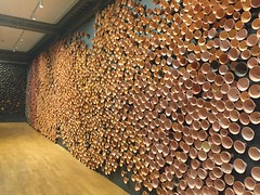 "Eve Ariza ""Murmuri"" (svennevenn) Tags: utstillinger exhibitions bergen kunsthall314 eveariza"