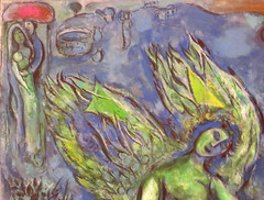 20171011 PACA Alpes-Maritimes Nice - Musée Chagall (42) (anhndee) Tags: paca alpesmaritimes nice painting painter peinture peintre musée museum museo musee