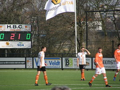 """HBC Voetbal • <a style=""""font-size:0.8em;"""" href=""""http://www.flickr.com/photos/151401055@N04/40180546453/"""" target=""""_blank"""">View on Flickr</a>"""