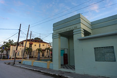 Old Clinic (lezumbalaberenjena) Tags: camajuani villas villa clara cuba 2019 lezumbalaberenjena