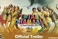 Total Dhamaal Movie Trailer (videosloving) Tags: movietrailer movie amazing entertainment bollywood celebrityvideo celebrity celebs viralvideo video videosloving viral trending latest new totaldhamaal ajaydevgan anilkapoor madhuridixit