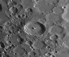 20190214 18-05 Tycho (Roger Hutchinson) Tags: tycho crater moon space london astronomy astrophotography celestronedgehd11 asi174mm televue powermate