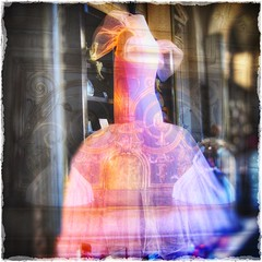La danse.... (Sherrianne100) Tags: pinktutu pink tutu ballet dance danse operagarnier france paris