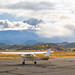 Shasta from Weed airport