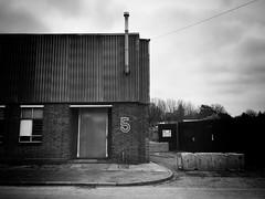 Brent Way, Brentford (dominicirons) Tags: brentford westlondon redevelopment highstreet brentway blackwhite blackandwhite