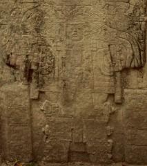 Jasaw Chan K'awiil 1 -Tikal Ancient Mayan Site (elhawk) Tags: ancient guatemala tikal maya mayan stela ruler king jasawchankawiil1