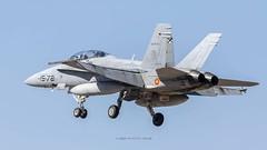 Ejercicio Sirio 2019 (Ejército del Aire Ministerio de Defensa España) Tags: aviación aviation militar military fuerzaaérea ejércitodelaire ejercicio sirio baseaérea