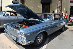 DSC_0779 (FLY2BIGBEAR) Tags: 25th annual orange rotary classic car show