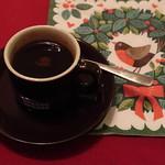 Instant Espresso thumbnail