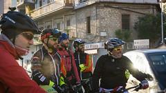 DSC03550 (BiciNatura) Tags: a6000 allmountain am bicidamontagnaguidonia bicinatura biie cruciani montilucretili mountain mtb palombarasabina sony torretta