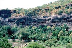 INDIA Y NEPAL 1986 - 83 (JAVIER_GALLEGO) Tags: india nepal asia arquitectura diapositivas diapositivasescaneadas 1986