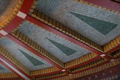 20181226-DSC01503 Amsterdam, Netherlands (R H Kamen) Tags: 19101919 amsterdam gelderland holland netherlands otterlo amsterdamschool architecture artdeco artnouveau brick ceiling expressionism indoor patterms rhkamen