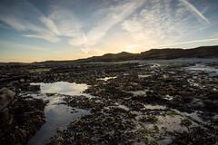 _19A4747 (stuleeds) Tags: coast kilkebeach kilvebeach leefilter somerset sunrise