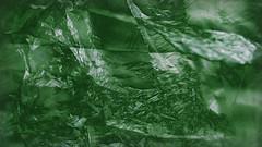 Bildschichten PlastikSkulpturen 32 (wos---art) Tags: bildschichten plastik skulpturen müll folien immeer plastikmüll flower faces masks