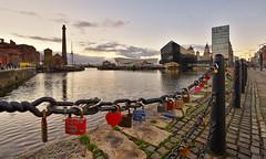 Liverpool Locks (Jason Connolly) Tags: liverpool canningdock albertdock albertdocks merseyside
