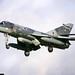 48 - Dassault Super Etendard - Flottille 11F, Aeronavale (KarlADrage) Tags: 48 dassaultsuperetendard 11f aeronavale frenchnavyegxj cot rafcottesmore