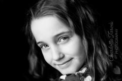 """Pyjama"" Portrait #portrait #photography #canon #portraitphotography (charlottejarvis@live.co.uk) Tags: blackandwhite uk london portrait"