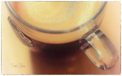 Start of the day (Inky-NL) Tags: cafeïne schuimlaagje crema macromondays brew coffee warm drinks glass cup cupofcoffee blackcoffee drank ingridsiemons©2019 hmm koffie deglas