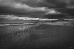 Llanrhystud (Shane Jones) Tags: llanrhystud beach ceredigion sea waves clouds sky wales landscape nikon d810 2470mm