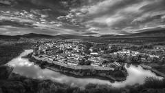 Buitrago (jetepe72) Tags: blanco y negro buitrago paisaje nikon landscape blackandwhite