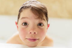 I just fall in love all over again with this sweet cherub face (Elizabeth Sallee Bauer) Tags: bath bathtime boy bright bubblebath bubbles child childhood children chld clean family fresh fun happiness kid peaceful playing portrait relaxed soap wash washing water youth