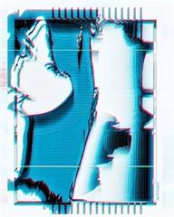 Waiting // #cyberpunk #netart #rmxbyd #newmediaart #newaesthetic #digitalart #creativecoding #generative #generativeart #mixedmedia #modernart #contemporaryart #abstract #abstractart #gothgirl #goth #alternativemodel #alternativegirl #altmodel #glitchart (dreamside.xiii) Tags: glitch visual art rmxbyd contemporary modern cyberpunk dark ig feed aesthetic vaporwave grunge model alt abstract surreal futurist retro french france