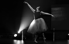 Dance Before Him (Anthony Mark Images) Tags: dance praise worship gospelmusic church waterlooregionalworship wrw2019 people portrait female dancer music stage tutu bodysuit barefoot prettywoman darkhair monochrome blackandwhite stagelights jesuschrist love expression koinoniafellowship bloomingdale ontario canada nikon free d850 flickrclickx beautiful ballerina