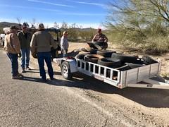2019 Desert Cleanup