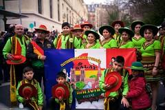 DSC08447 (Distagon12) Tags: costume portrait people personnage paris carnaval déguisement défilé wideaperture sonya7rii summilux colors street