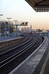 365 - Image 067 - Waiting for my train... (Gary Neville) Tags: 365 365images 6th365 photoaday 2019 sony sonycybershotrx100vi rx100vi vi garyneville