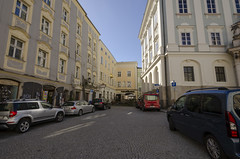 Passau Streets 5 (rschnaible) Tags: passau germany europe outdoor street photography building architecture