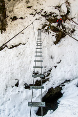 0056_DSC_2499 (marcellszmandray) Tags: kirándulás tél lucskaifátra szlovákia hó fátra ferrata viaferrata hzs