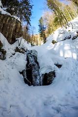 0062_GOPR4494 (marcellszmandray) Tags: kirándulás tél lucskaifátra szlovákia hó fátra ferrata viaferrata hzs vízesés jégcsap