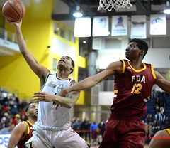 2018-19 - Basketball (Boys) - A Championship - F. Douglass (59) v. New Dorp (51)-045 (psal_nycdoe) Tags: publicschoolsathleticleague psal highschool newyorkcity damionreid public schools athleticleague psalbasketball psalboys boysa roadtothechampionship marchmadness highschoolboysbasketball playoffs hardwood dribble gamewinner gamewinnigshot theshot emotions jumpshot winning atthebuzzer frederickdouglassacademy newdorp 201819basketballboysachampionshipfrederickdouglass59vnewdorp51 frederick douglass new dorp city championship 201819 damion reid basketball york high school a division boys championships long island university brooklyn nyc nycdoe newyork athletic league fda champs