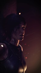 Shadow of the Tomb Raider (Matze H.) Tags: shadow tomb raider lara croft wallpaper 4k uhd hdr screenshot dark