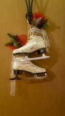 Decorative Figure Skates (Bracus Triticum) Tags: decorative figure skates アルバータ州 alberta canada カナダ 12月 december winter 2018 平成30年 じゅうにがつ 十二月 jūnigatsu 師走 shiwasu priestsrun